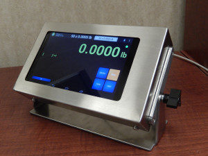 Durable Scales for Weighing Heavy Weights and Materials