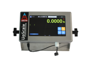 Portable Gram Scales for Industrial Application